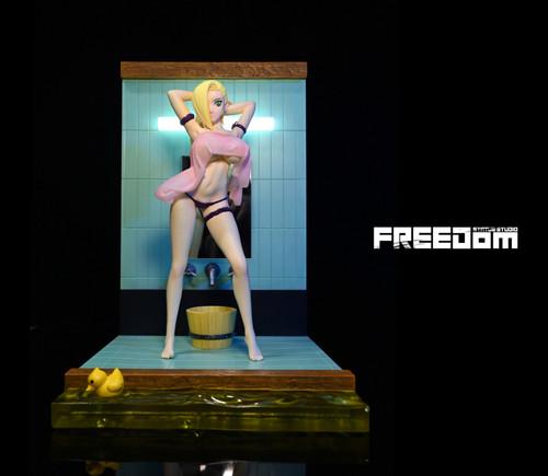 【PRE-ORDER】FREEDOMSTUDIO Yamanaka Ino resin statue