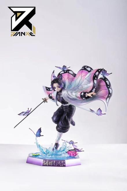 【PRE-ORDER】JIANKE studio  Kochou Shinobu resin statue