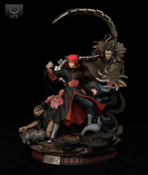 【PRE-ORDER】UTS STUDIO Sasori resin statue  1/7 scale