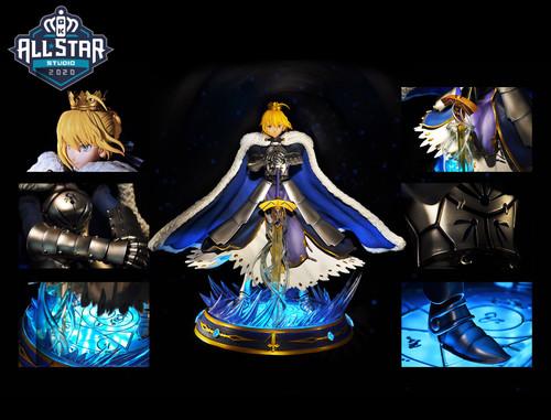 【PRE-ORDER】ALL STAR STUDIO 1:3 Saber resin statue