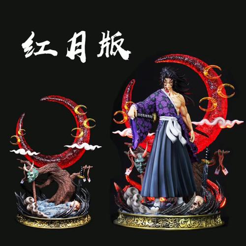【PRE-ORDER】Princekin Studio Kokushibou resin statue 1/6 scale