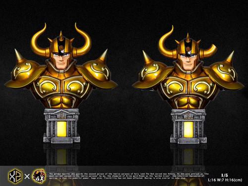 【PRE-ORDER】XS-Studios&AX-Studios Aldebaran 1:5 bust