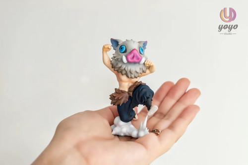 【PRE-ORDER】YOYO-studio  Demon Slayer  resin statue