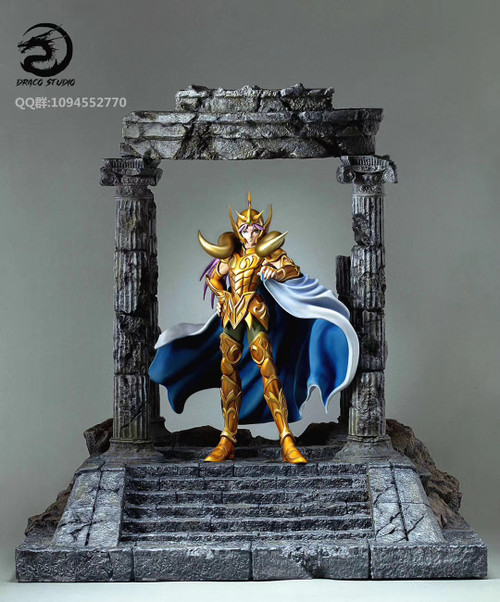 【PRE-ORDER】DRACO  STUDIO 1/6 scale  Aries resin statue