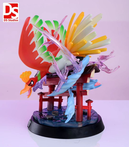 【PRE-ORDER】DS STUDIO  Ho-Oh  resin statue
