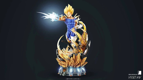 【Pre-order】 LAST SLEEP-Studio  Vegeta  1/4&1/6 scale