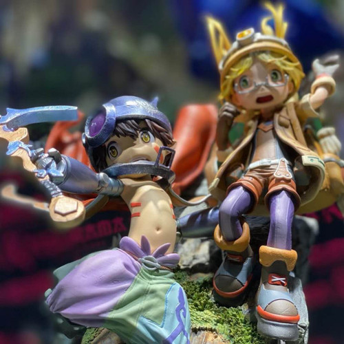 【PRE-ORDER】Figurama studio Made in Abyss 1/6 scale resin statue