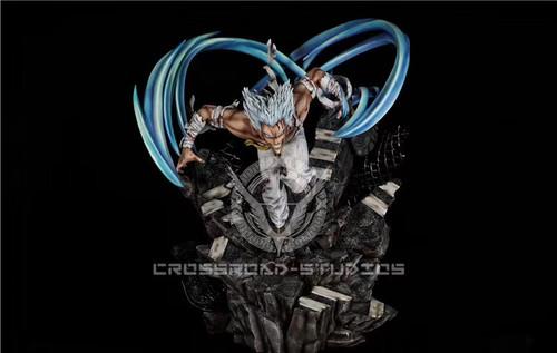 【IN-STOCK】CROSSROAD-STDUIOS Garou one punch man