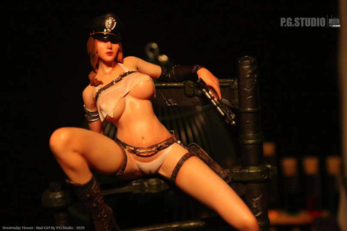 【PRE-ORDER】P.G.STUDIO Doomsday  Bad Girl  resin statue