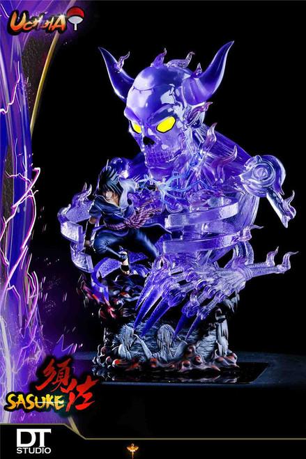 【IN-STOCK】DT-Studios Susanoo Uchiha Sasuke  resin statue