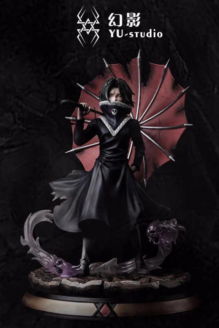 【IN-Stock】YU studio HunterXHunter Feitan+machi  resin statue