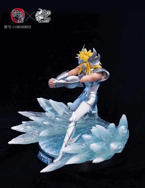 【PRE-ORDER】AXL STUDIO& FOC STUDIO Hyoga 1:6 statue