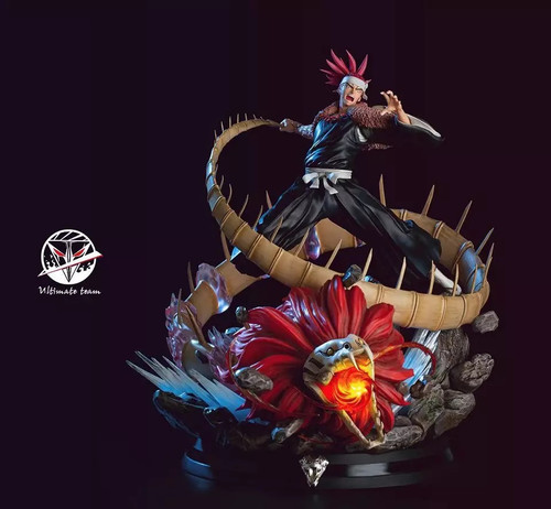 【IN-STOCK】JZ-Studio  Renji Scale1/8 resin statue