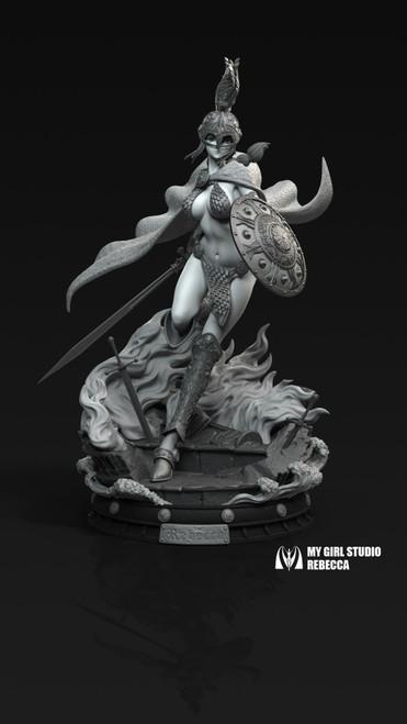 【PRE-ORDER】My Girl studio  Rebecca resin statue