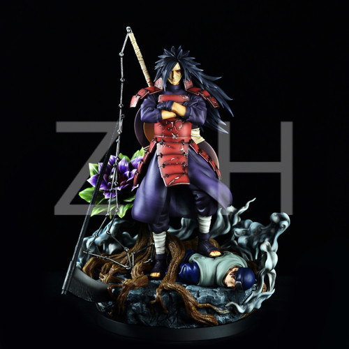 【IN-STOCK】 ZH studio 1:6 Madara resin statue