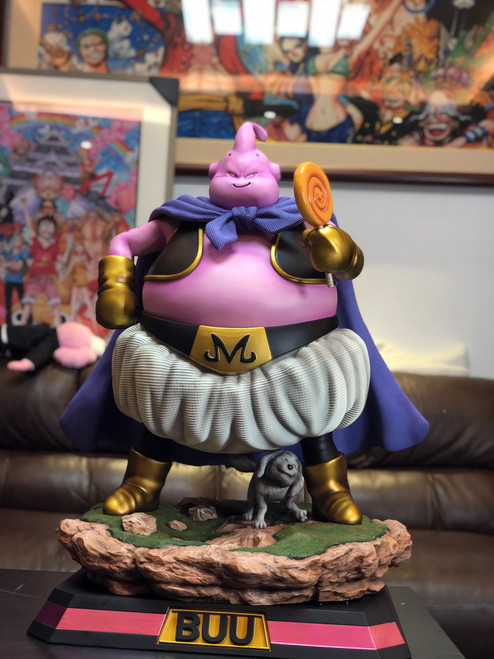 【IN-STOCK】X-studio 1:3 Buu resin statue