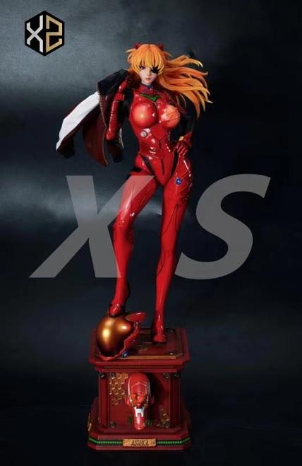 【Pre-order】XZ studio 1:4 Asuka resin statue