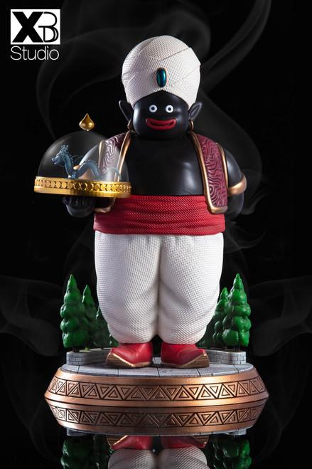 【PRE-ORDER】XBD studio BOBO resin toy