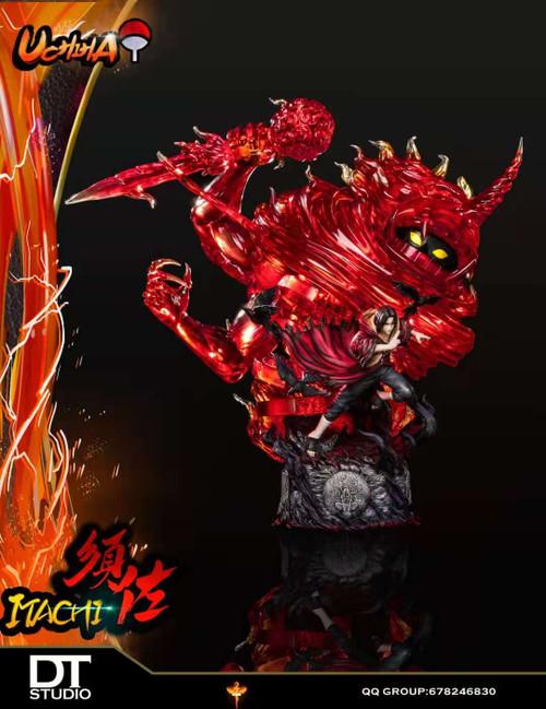 【PRE-ORDER】DT-Studio   Uchiha Itachi resin statue