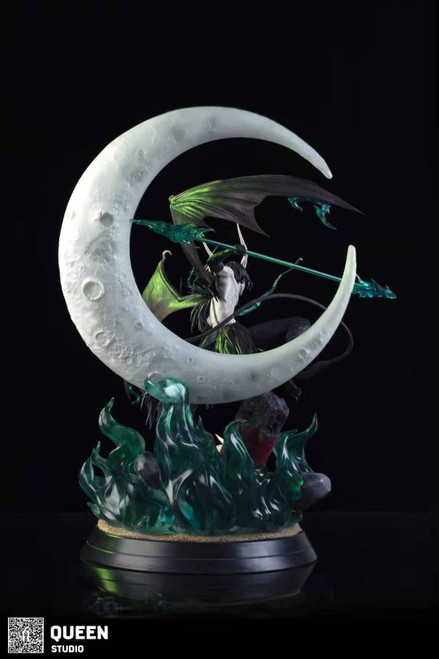 【IN-STOCK】Queen-studio Bleach Ulquiorra cifer  resin statue