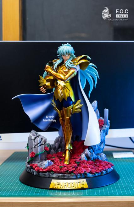 【PRE-ORDER】FOC studio aphrodite 1:6 resin statue