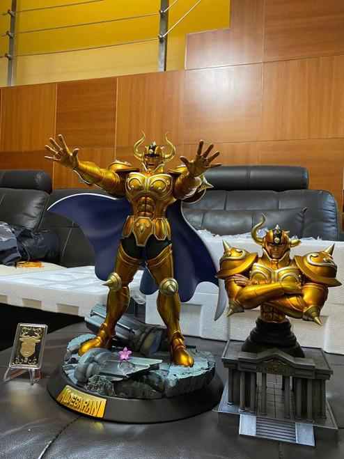 【In-Stock】FOC Studio Saint Seiya Aldebaran 1/6 Scale Resin Statue