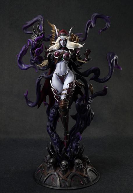 【IN-STOCK】WINDSEEKER  studios Dark Queen  W G  resin statue scale 1:4