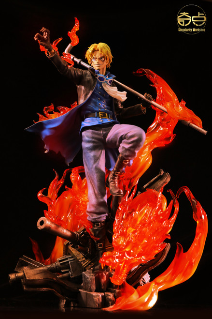 【IN -STOCK】Singularity studio 1:4 sabo