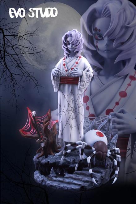 【Pre-order】evo studio Rui resin statue 1:6