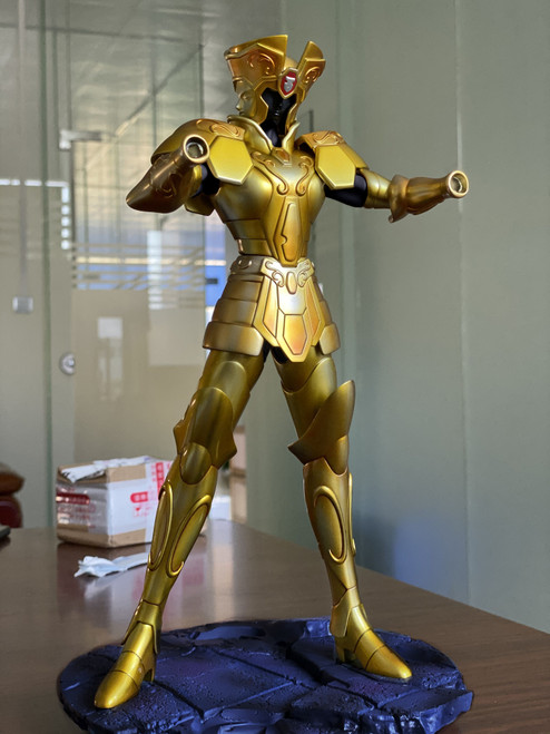 【IN-STOCK】F.O.C studio Saint Seiya 1/6 scale SAGA  EX with bust