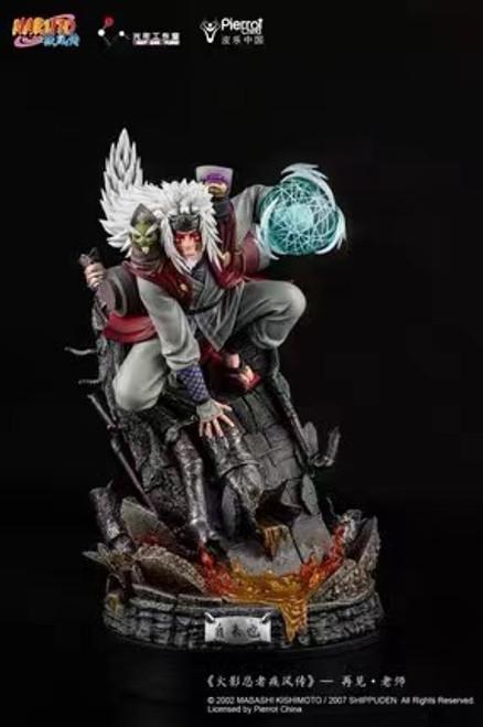 【Pre-order】Light Year Studio Jiraya resin statue  1:4