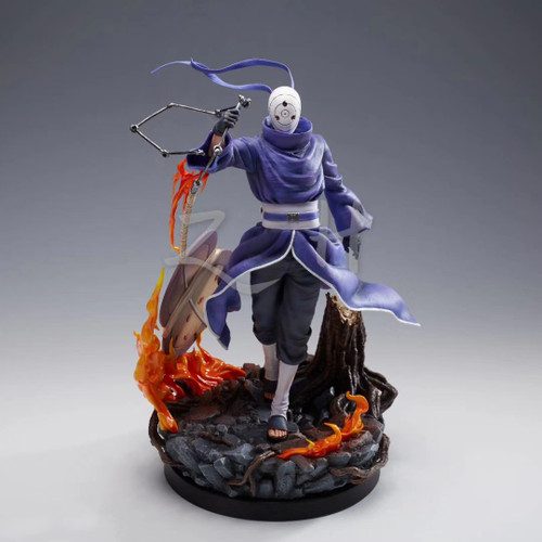 【IN-STOCK】ZH-studio NARUTO Obito   resin statues