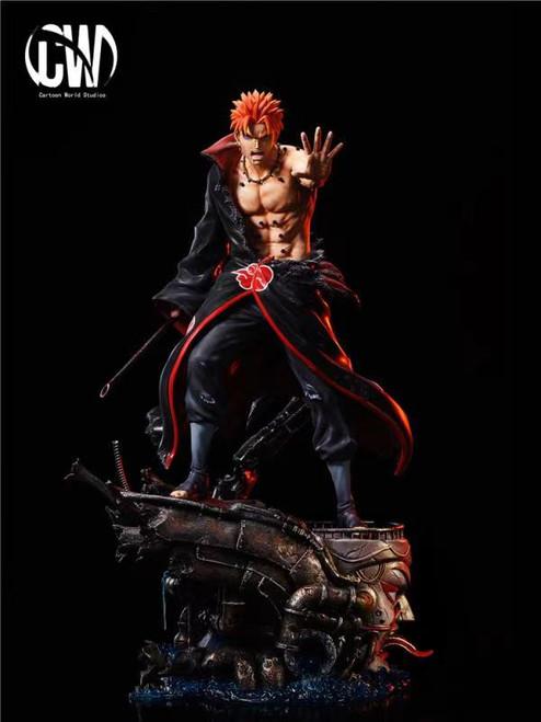 【Pre-order】CW Studio Pain resin statue 1:7