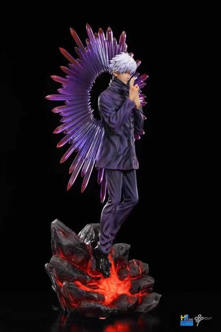 【PRE-ORDER】HP STUDIO  Gojo Satoru resin statue  with LED