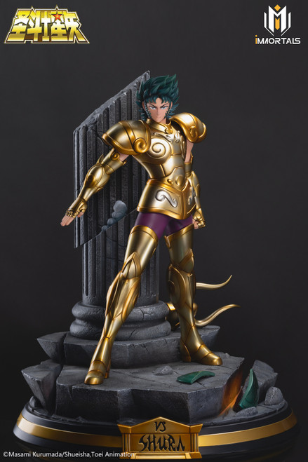 【IN-STOCK】Immortals collectibles 1:6 Shura License