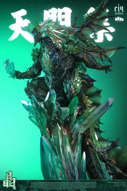 【PRE-ORDER】Ein Studio JING 晶 resin statue