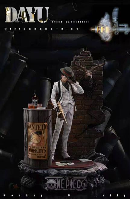 【PRE-ORDER】DAYU  Studio Luffy  resin statue