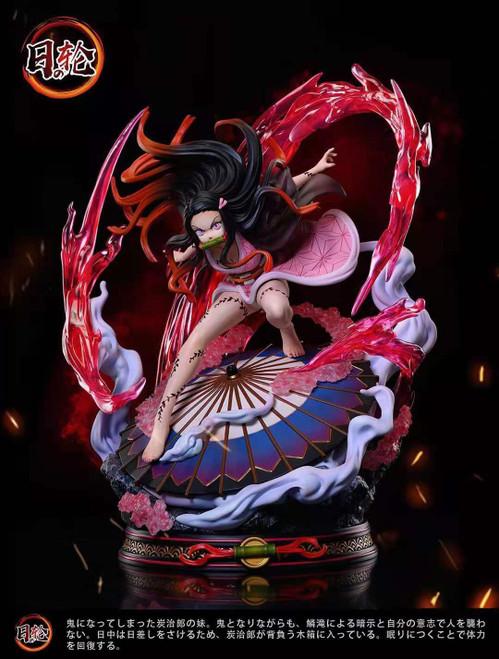 【PRE-ORDER】RILUN  Studio NEZUKO resin statue 1/6