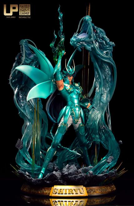 【Pre-order】UP Studio 1/6 Shiryu  resin statue
