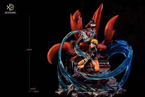 【PRE-ORDER】XS studio Naruto resin statue