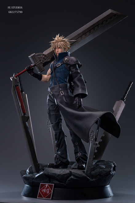 【PRE-ORDER】FE studio 1:4 clouds  EX version