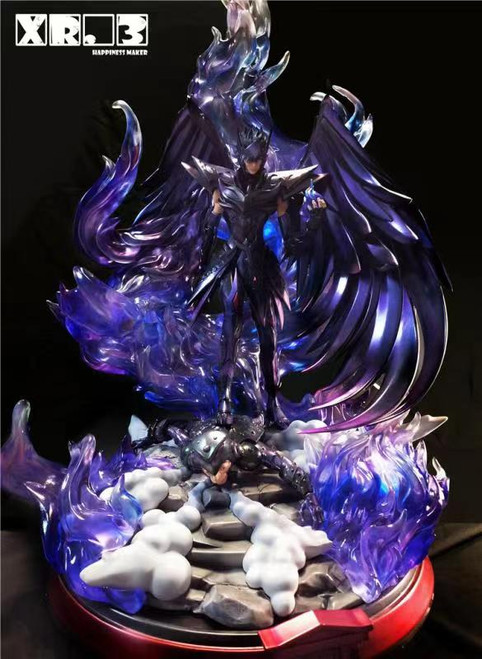 【PRE-ORDER】XR.3 Studio Bennu  resin statue
