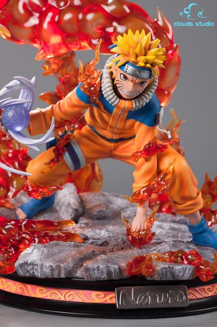 【In-Stock】Clouds studio 1:6  Naruto