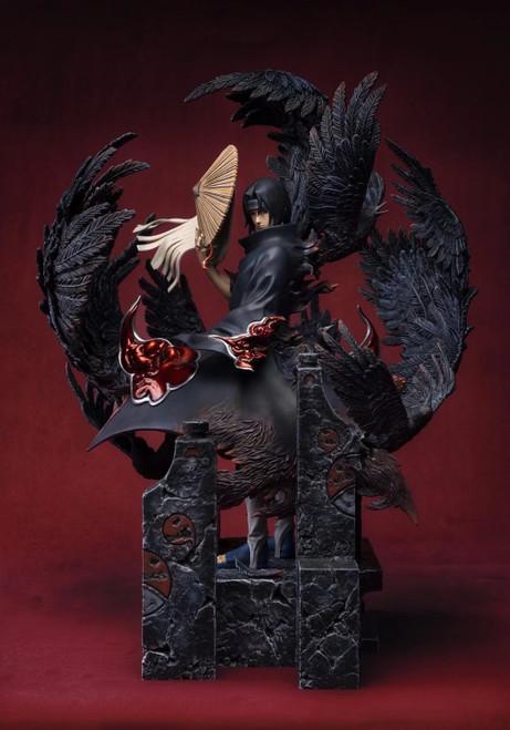 【PRE-ORDER】Zuoban Studio Itachi resin statue