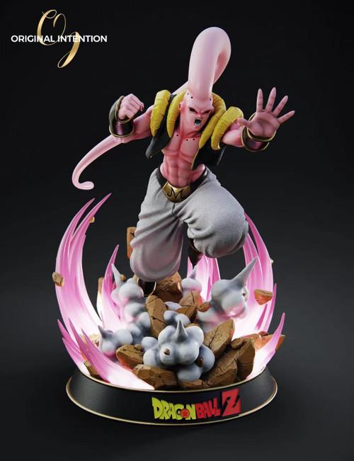 【PRE-ORDER】OI Studio Gotenks Buu resin statue