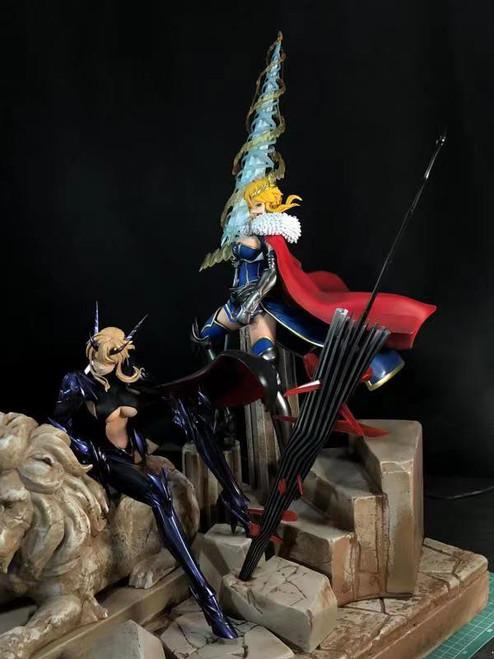 【PRE-ORDER】LSP studio Arturia Pendragon  resin statue