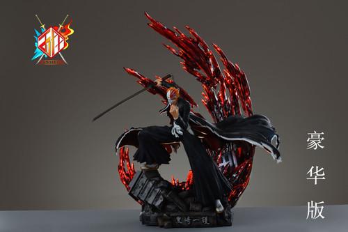 【PRE-ORDER】WS studio 1/6 Ichigo  resin statue Ex version