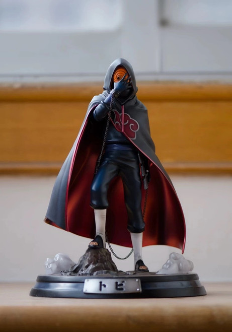 【IN-STOCK】FOC studio TOBI  Naruto resin figure 1:8 scale