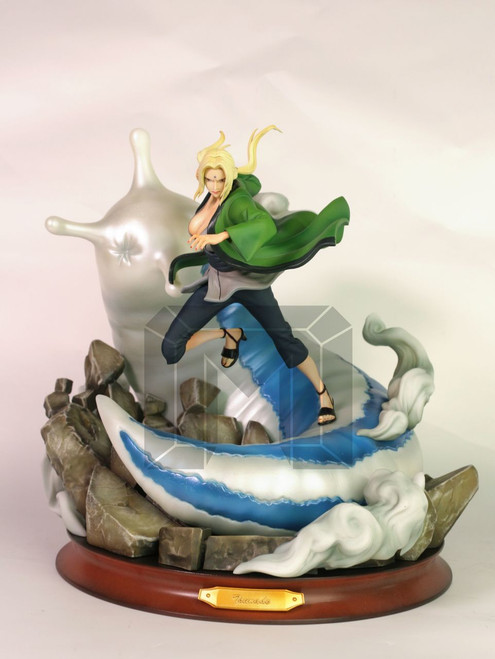 【IN-STOCK】Model Palace Tsunade 1:8 resin statue