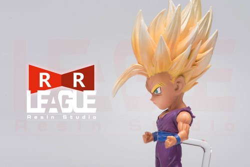 【PRE-ORDER】LEAGUE WCF RESIN GOHAN  FREE SHIPPING